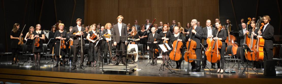 Het Kortrijks Symfonisch Orkest